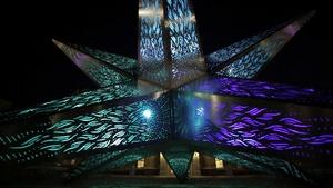 Texas Tech Public Art Program