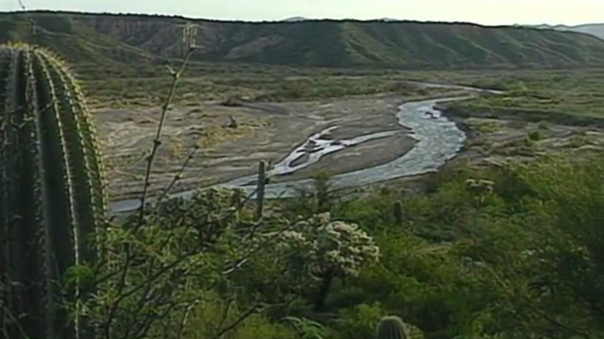 Season 2, Episode 3: Desert Riparian Areas