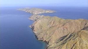 Season 3, Episode 3: Desert Islands