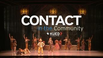 Ballet West Presents Aladdin - KUED Contact in the Community