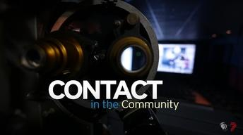 Contact in the Community National Theatre Live