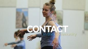 Contact in the Community Repertory Dance Theatre