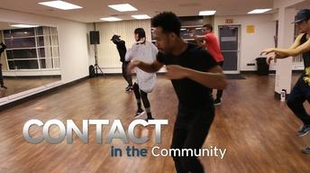 Contact in the Community 'The Bboy Federation'