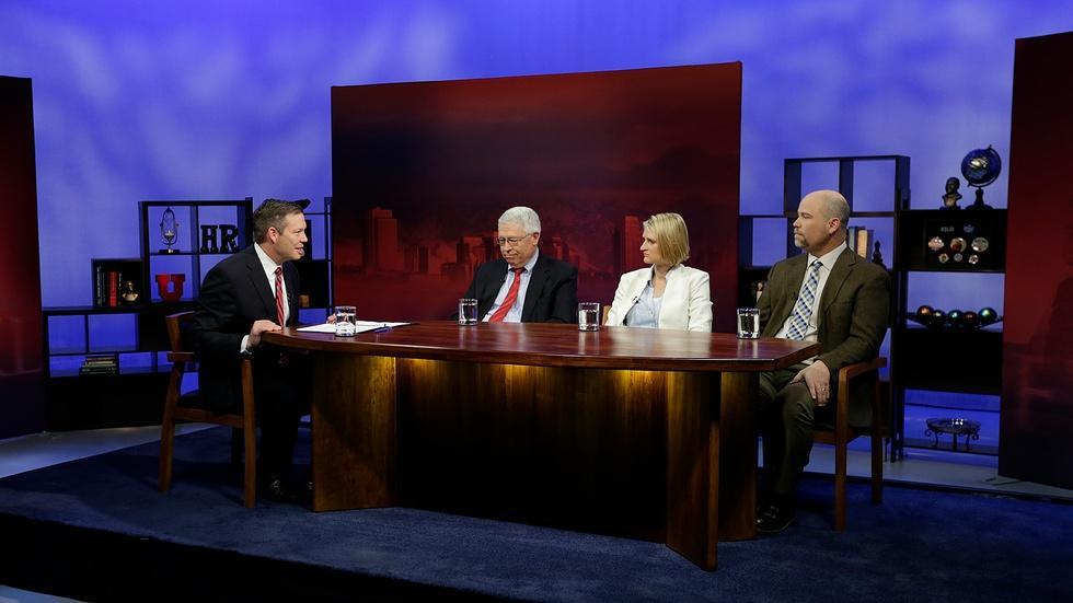 Utah Legislature makes National News image