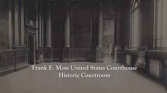 Court Room Tours