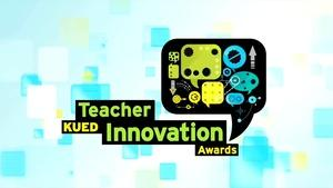 Teacher Innovation Awards 2014