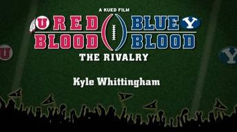 Red Blood Blue Blood: Kyle Whittingham