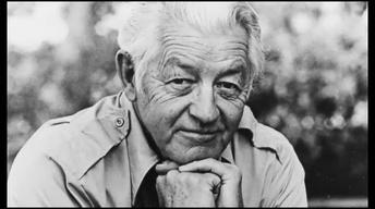 Wallace Stegner Trailer