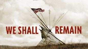 We Shall Remain: Speaking Navajo