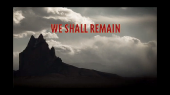 We Shall Remain the Paiute