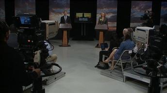 2015 Debate for Salt Lake City Mayor