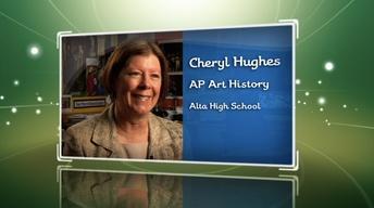 Cheryl Hughes - Golden Apples 2012