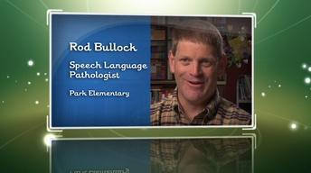 Rod Bullock - Golden Apples 2012
