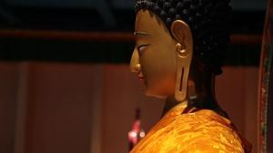 Tibetans: Buddha Dedication