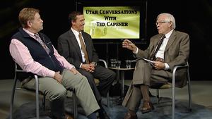 Utah Conversations - Phil Jordan and Justin Belliveau