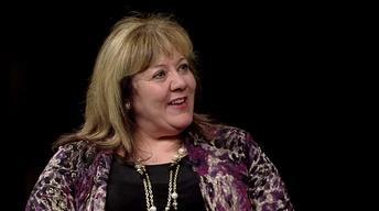 Utah Conversations - Rita Wright