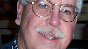 Dr. Steve Fehlauer