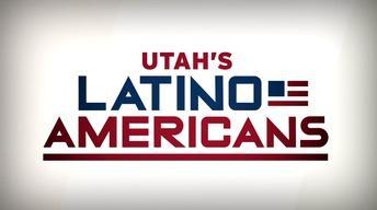Utah Latino Americans: Derek Parra