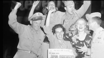 Utah World War II Stories: VICTORY! Promo #3