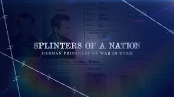 Splinters of a Nation Trailer
