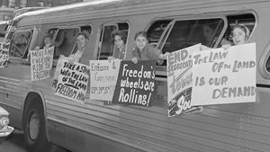 Utah's Freedom Riders