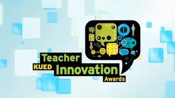 Teacher Innovation Awards 2014 - Promo
