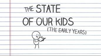 The State of Our Kids: The Early Years Promo