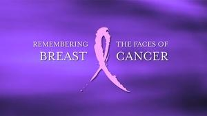 Remembering Faces of Breast Cancer