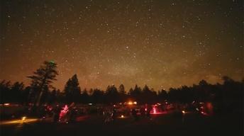 Bryce Canyon National Park: Dark Skies - Utah Bucket List 2