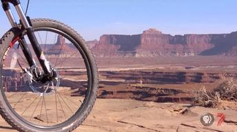 Utah Bucket List: White Rim Trail