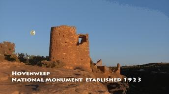 Beyond the Crowds: Hovenweep National Monument