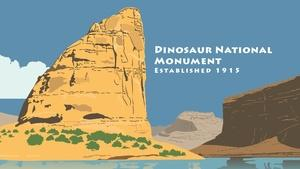 Beyond the Crowds: Dinosaur National Monument