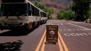 National Parks - Troubled Edens