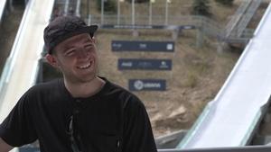 Nicky Keefer, Freestyle Skier S3 E2