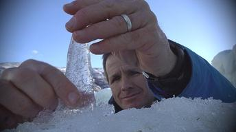 Brent Christensen, Ice Castles Creator and Founder S3 E5
