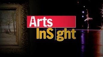 Arts InSight: Bridgette Mongeon
