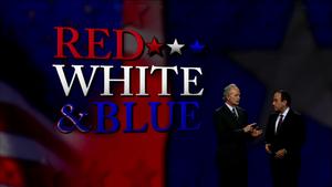 Red White and Blue: Senator Rodney Ellis