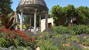 Union Plaza, Assurity, & the Sunken Gardens Landscaping