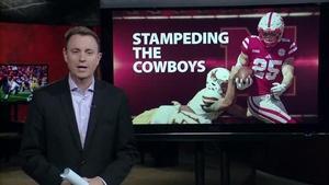Big Red Wrap-Up:Wyoming