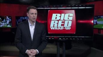 Big Red Wrap-Up: 2017 Bowl Game Recap
