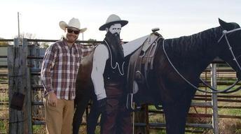 Nebraska Stories: Doc Middleton, The Unwickedest Outlaw