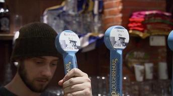 Nebraska Stories: O'Pie & Beers