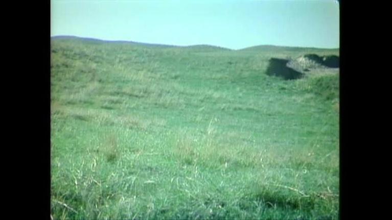 NET Nebraska Presents: Four Season's in the Sandhills