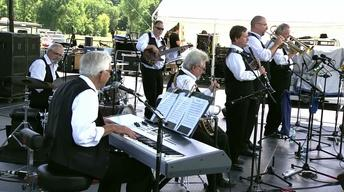 First Thursday Dixieland Band