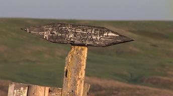 South Dakota Icons
