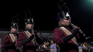 """Tales of the Gridiron """"I'm with the Band"""""""
