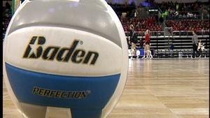 2015 State Volleyball Championship Highlights