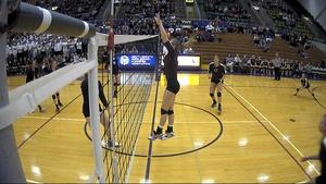 2016 Class A Volleyball Championship Highlights