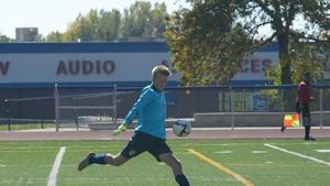 2016 Boys State A Soccer