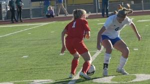2016 Girls State AA Soccer